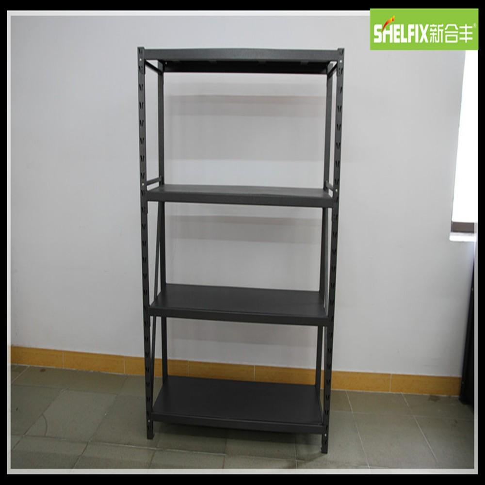 Warehouse Light Duty Metal Rack Shelf