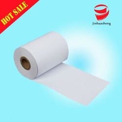 High Gloss B/W Thermal paper roll