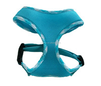 Wholesale-new style pet air-mesh dog harness two colors for your choose