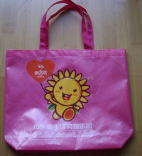 collapsible shopping bag