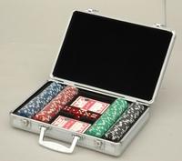 Poker chip case 200,PVC poker chip case china,best aluminum poker chip case