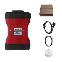New V97 for Ford VCM II Diagnostic Tool Support Wifi Wireless Version for Ford IDS for Ford VCM 2 II