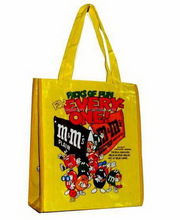 Cheap india bopp laminated pp woven bag, black pp woven bag, pp woven grain bags