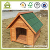 SDD0402 Chinese outdoor wooden dog kennel