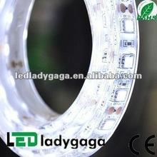 2012 Most bright 5050 12v led strip rope