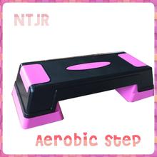 70cm Plastic Aerobic Step for sale, Aerobic Step exercise, high Aerobic step