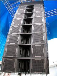 HOT Dual 10'' Neodymium Pro Speaker box Line Array (ML-100)