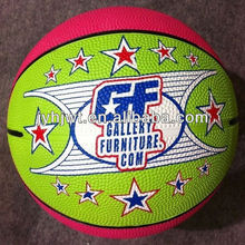 sports ball basketball