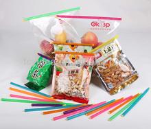 food sealed clip Snacks sealing clip Fresh sealing bag folder Plastic sealer,plastic food container sealer,Freezer Bag Sealer