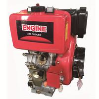 TOPOR(CHINA) Low Fuel Consumption 4-Stroke 4Hp Cheap Diesel Engine