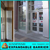 High Quality Attractive Steel Construction Interior Security Gates