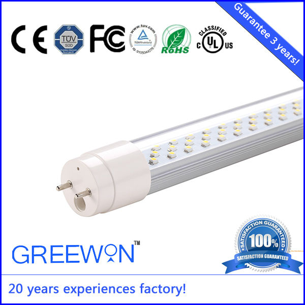 Compatible with inductive ballast t8 led tube light,price led tube light t8