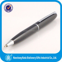 Factory self-marketing high-grade quality pen,advertising gift pen can custom all kinds of logo