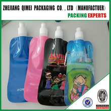 Promotional Durable Fashional Foldable Water Bottle