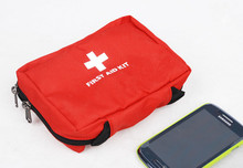 Emergency Treatment Home Care Factory First Aid Kit