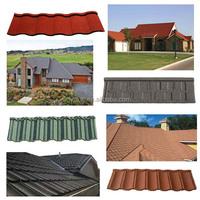 colored coated roof tile sheet, roofing material for house roof sancidalo roof tile steel roof tile asphalt shingles