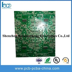 pcb assembly with BGA chip, X-ray testing for BGA assembly, full solution for pcb assembly