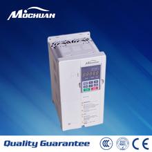 medium voltage AC 380v-415v 60hz 5.5kw frequency inverter for solar power systems factory price