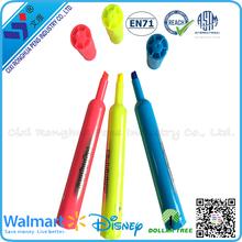 2015 multi color digital highlighter ink refill WY-10662