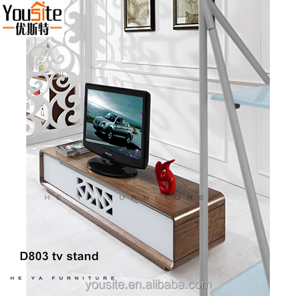 Factory Price Top Quality Wooden Lcd Tv Cabinet Designs