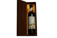 Shenzhen luxury folding wine box manufacturer