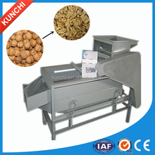 High quality nut sheller / cashew nuts peeling machine