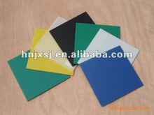 2012 hot sales PP corrugated plastic Sheets