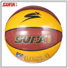 Import hygroscopic PU basketball, High quality Sports Cheap Standard PU Basketball 7#