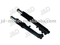 DY 100 engine and spare parts shock absorber