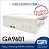 intel core i5 mini itx industrial chasis GA9601