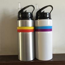 Wholesale aluminum water bottle drinking sports water bottle