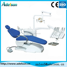 3D ergonomic design China dental chair unit with factory price ADS-8700