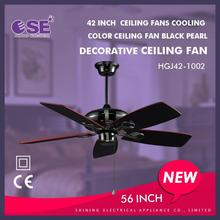 ceiling fans blade modern decorative ceiling fan manufacturing ceiling fans blade HGJ42-1002