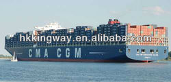 China shipping agent in Guangzhou for DDP