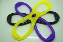 wholesale silicone fitness rope, portable exercise equipment, folding anytime anyway OEM ODM