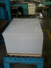 iso9001 lamiera di alluminio