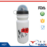 800000pcs Monthly Production Food Grade Top Quality Cold Water Bottle