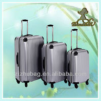 Play Luggage-Travel Trolley ABS Suitcase/Trolley Flight Case