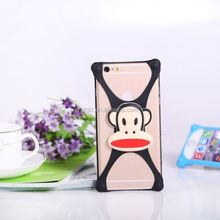reduction in price 3d printer cartoon universal phone case for Samsung s6 edge