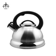 Stainless steel water kettle/tea kettle/kitchenware/cookware/DX-211