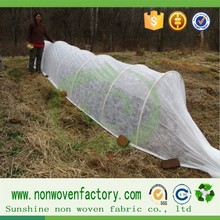 Spunbond pp nonwoven fabric for agriculture product weed control, ground cover