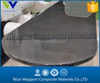Carbon fiber x-ray table top