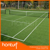 high elasticity comfortable natural looking tennis court artificial grass
