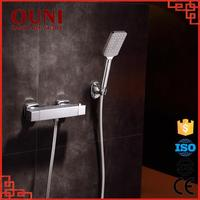 ON-03 Bathroom accessory rectangle stainless steel ceiling mount shower heads with great price