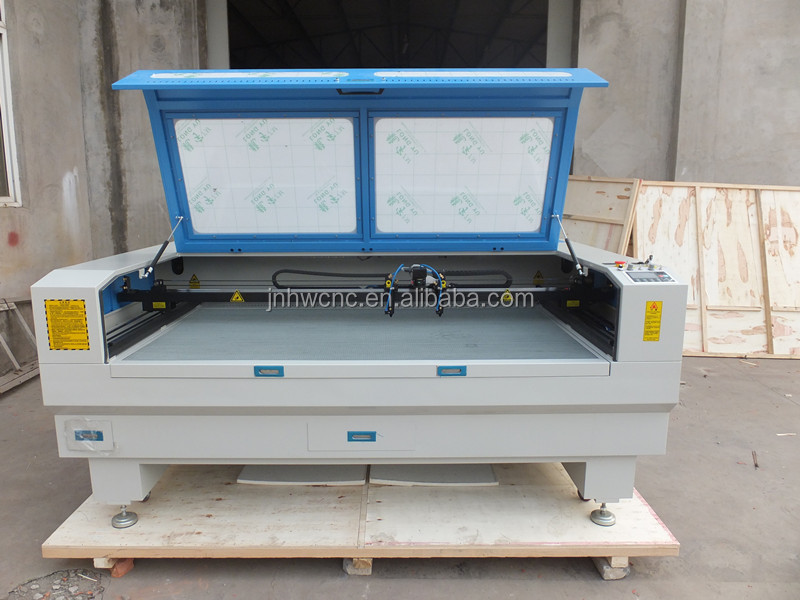 Plywood mdf laser cutting machine price for sale