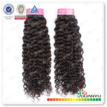 Factory price Grade 6A 100% human hair wholesale peruvian jerry curl