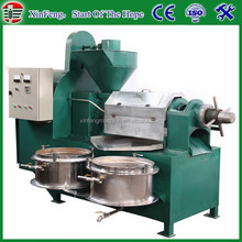 Hot selling coconut oil pressed equipment