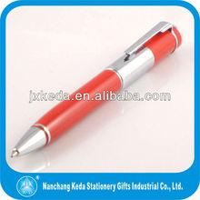 ballpoint tip heavy metal pen/expensive spin pens