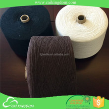Open end cotton yarn knitting yarn manufacturer for socks factory