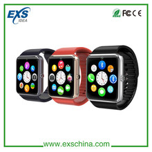 New GSM watch phone, bluetooth smart watch GT08 competitive price wholesales